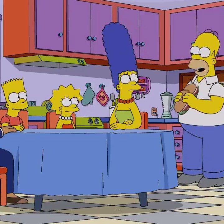 Симпсоны в картинках приколы
