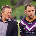 Melbourne Storm won the minor premiership ... and that's where the party ended for 2019It's been a tumultuous two months for one of the NRL's best run clubs - https://t.co/TBt3DneJc1