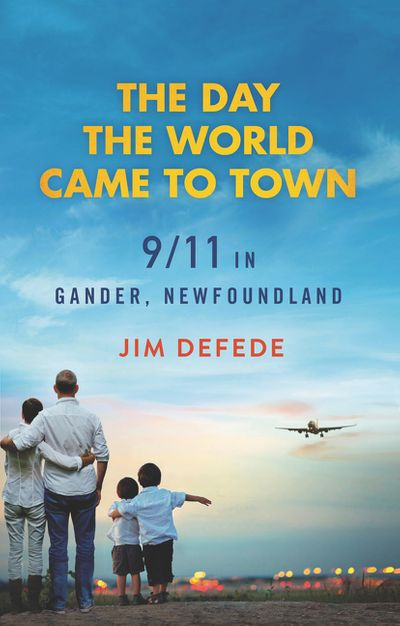 The Day The World Came to Town:  http:// bit.ly/2OylmFP       #Broadway #September11 #love #Canada #books #empathy #compassion #SundayMorning  #SundayMotivation  #SundayThoughts<br>http://pic.twitter.com/yNFwMsavLA