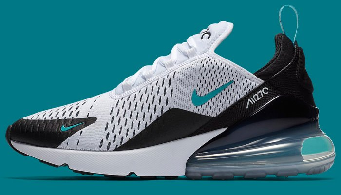 Ad: Nike Air Max 270 Dusty Cactus under retail for $135 + FREE shipping, use code 15SPOOKY150 => bit.ly/2kurqlW