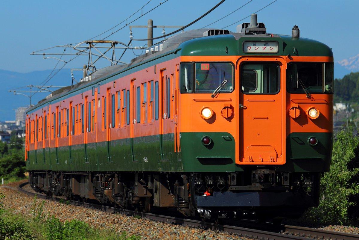 し なの 鉄道 復旧