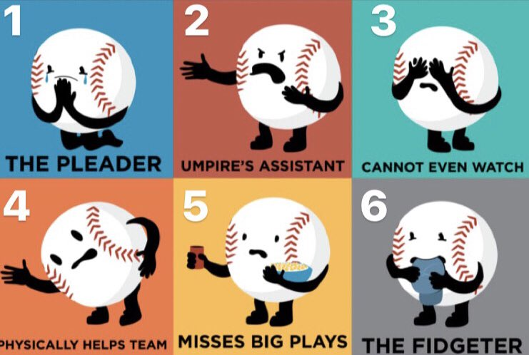 tag yourself I am number 3
