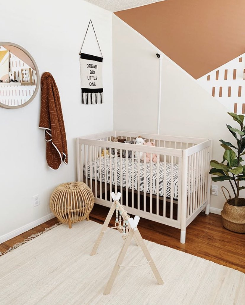 """Carry Maternity auf Twitter: """"Gender neutral nursery inspo from"""