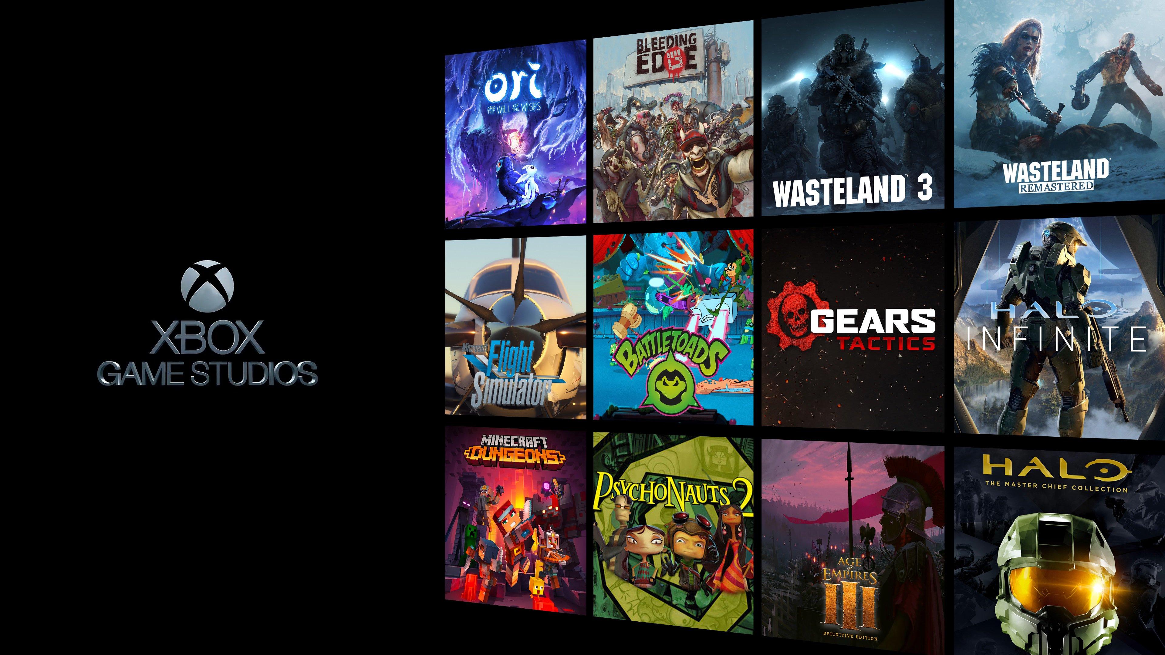 El X019 de Londres se centrará en juegos, juegos y más juegos