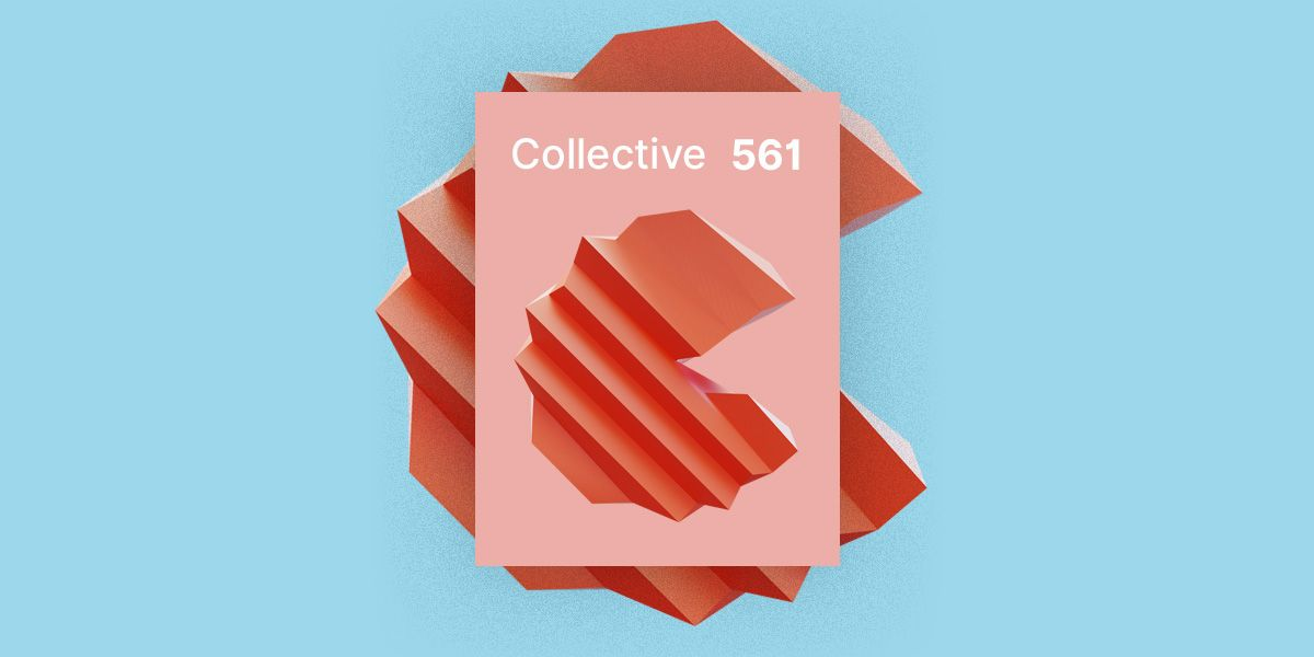 Web Design & Development News: Collective #561 tympanus.net/codrops/collec…