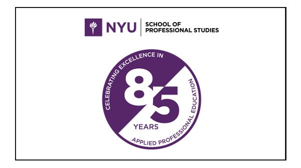 In celebration of our 85th Anniversary, @NYCMayor  proclaimed today, NYU School of Professional Studies Day! Deputy Mayor of Strategic Policy Initiatives J. Phillip Thompson will present a proclamation from @NYCMayorsOffice tonight to acknowledge the impact @NYUSPS has had on NYC https://t.co/eVfDedOXWf