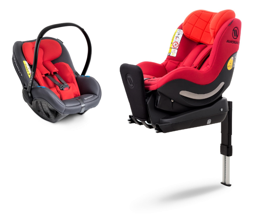 This lightweight Modular Set by #Avionaut comes with the infant car seat Pixel, the child car seat AeroFIX & the matching IQ base, and provides your child with maximum #safety from the very first day of life. 👉Make it yours now at https://bit.ly/36eqRj0  #SafetyFirst #babies