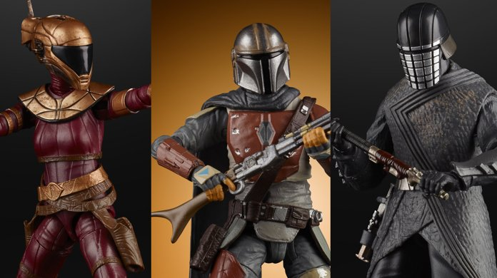 Hasbros London and Paris Comic Con #StarWars Black Series and Vintage Collection figures are now available to pre-order: comicbook.com/starwars/2019/…