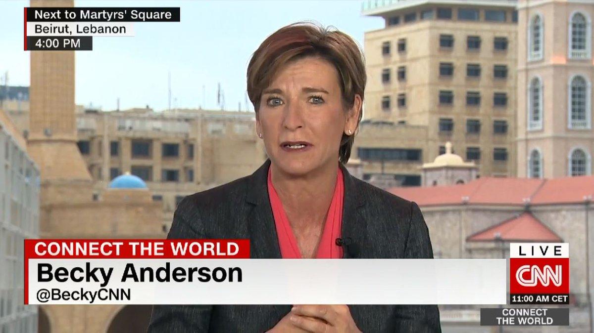 CNN Worldwide