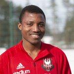 Image for the Tweet beginning: Kultsu FC:n Samson palkittiin miesten
