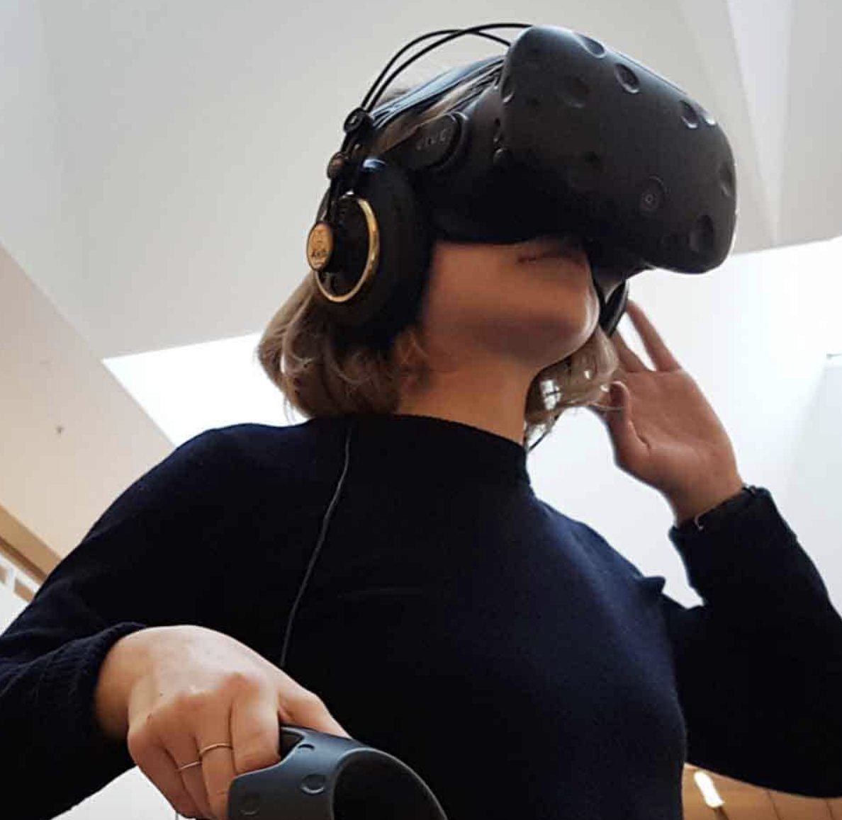 Join us and @HLArchitects on Nov. 31. for an afternoon with:VIRTUAL SOUNDSCAPES AND IMMERSIVE AUDIO - NEW TECH TO ENGAGE THE USERGet insights from a wide range of fields: architecture, gaming, HiFi audio, VR, and simulation.Free of charge:https://t.co/EuVx2qMwPD
