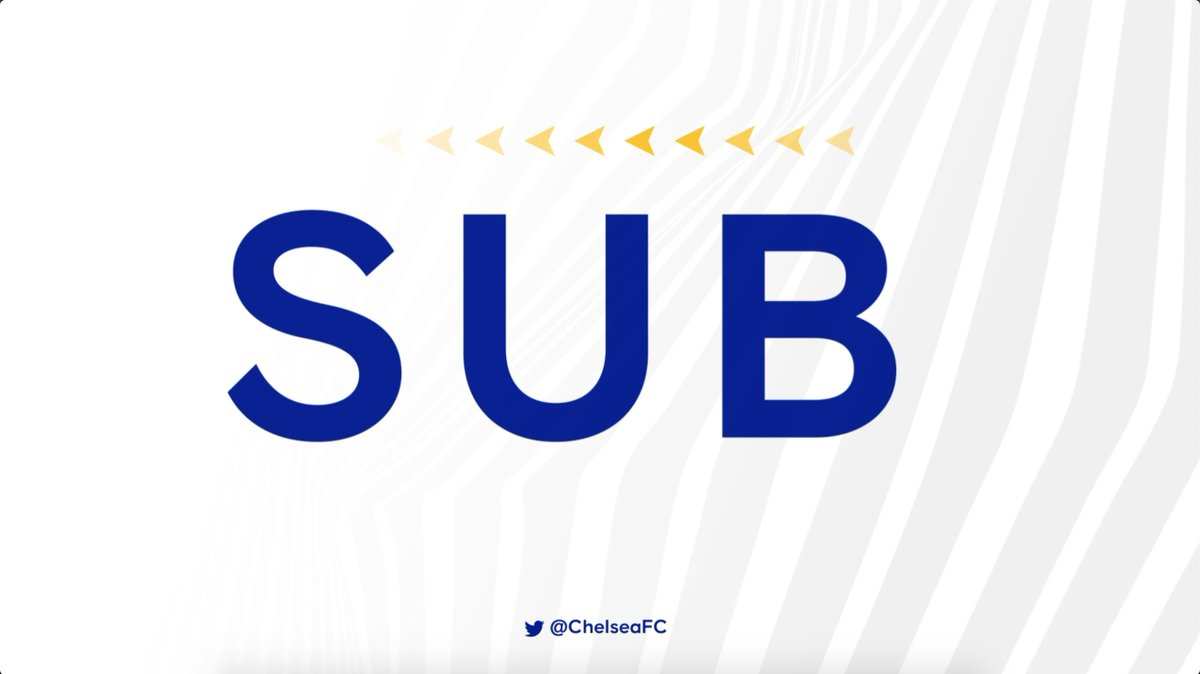 Another Chelsea change. Pedro on for Willian. 🦊 0-1 🔵 [77] #LEICHE