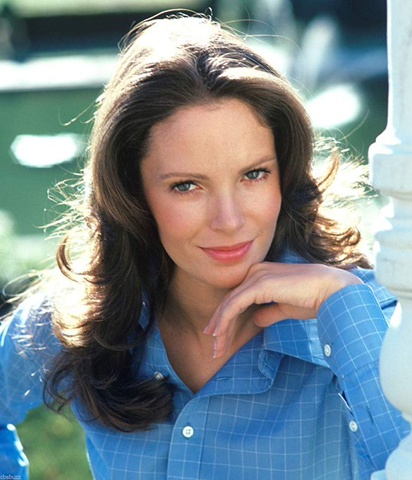 Happy birthday to Jaclyn Smith
