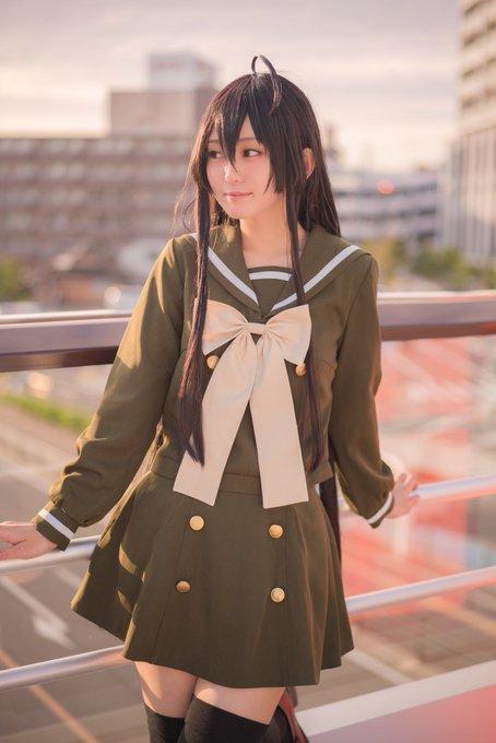 コスプレイヤー一姫のTwitter画像44