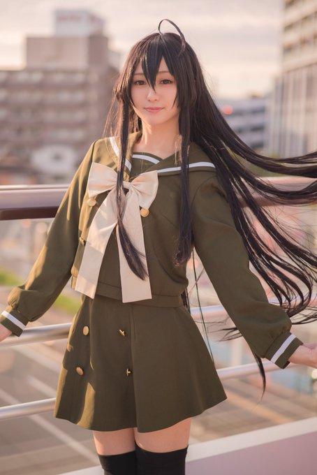 コスプレイヤー一姫のTwitter画像45