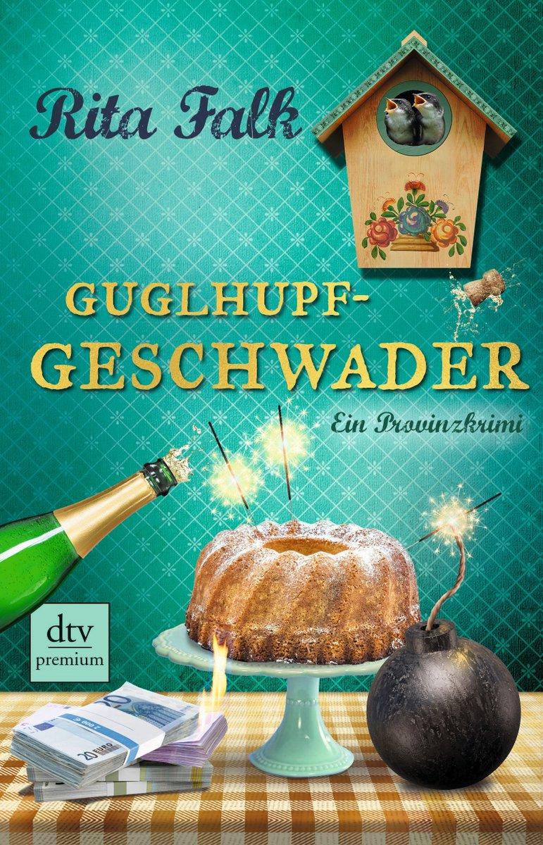 :: Neu im Blog :: Guglhupfgeschwader von Rita Falk Spannender Fall und das 10. Eberhofer-Jubiläum - gute Unterhaltung! #Rezension https://fanti2412.blogspot.com/2019/10/guglhupfgeschwader-von-rita-falk.html… @dtv_verlag #RitaFalk #Eberhoferpic.twitter.com/02iVnF6hyE