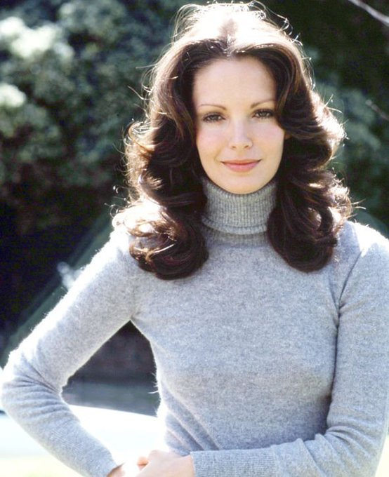 Happy Birthday to Jaclyn Smith who turns 74 today!