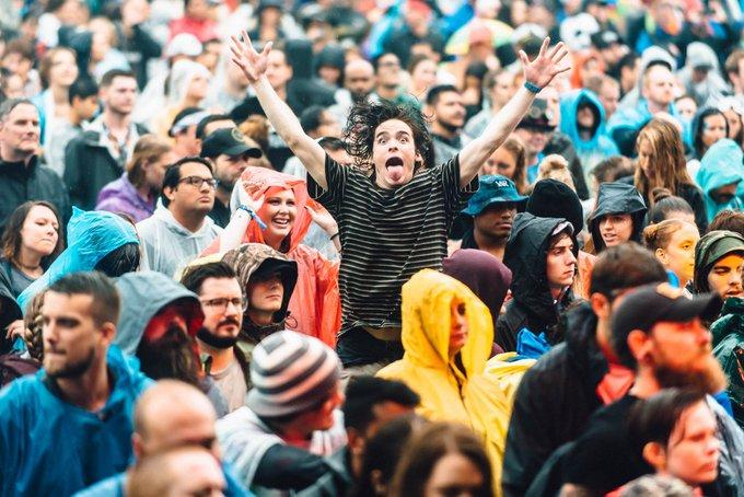 Voodoo Festival 2021 tickets