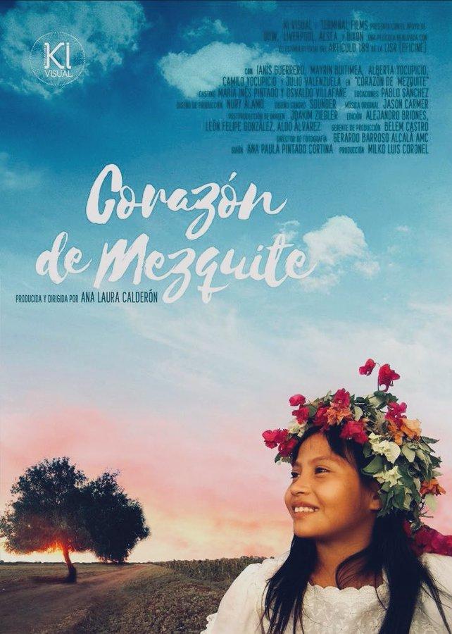 |VIDEO| 'Corazón de Mezquite', película que cuenta la historia sobre una indigena Yoreme, su arpa y los prejuicios