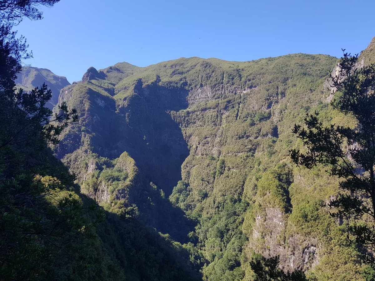 Last day in Madeira! What a week! Join us in 2020 in partnership with @Skyrunning_com @skyrunmadeira