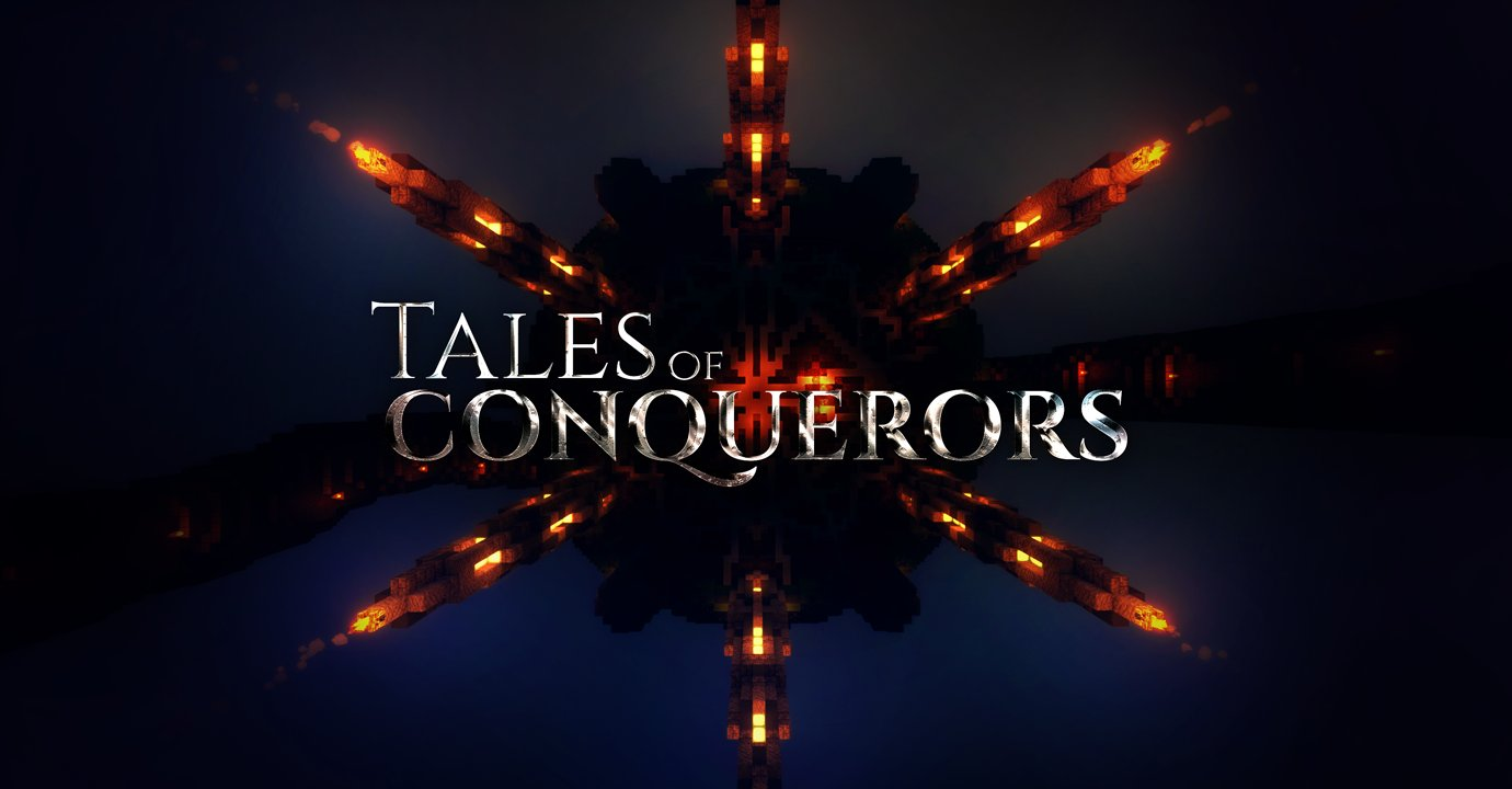 Tales of Conquerors