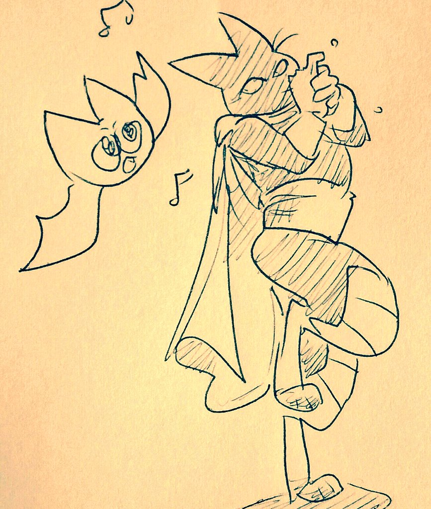 Commissionmodewuffin On Twitter Day 26 Of Maomaoctober Melody Mao Mao Shares A Favorite Song From His Childhood With Adorabat Maomaoctober2019 Maomaoheroesofpureheart Maomao Adorabat Https T Co K4m3csiwem But does it end well? maomaoctober melody mao mao shares