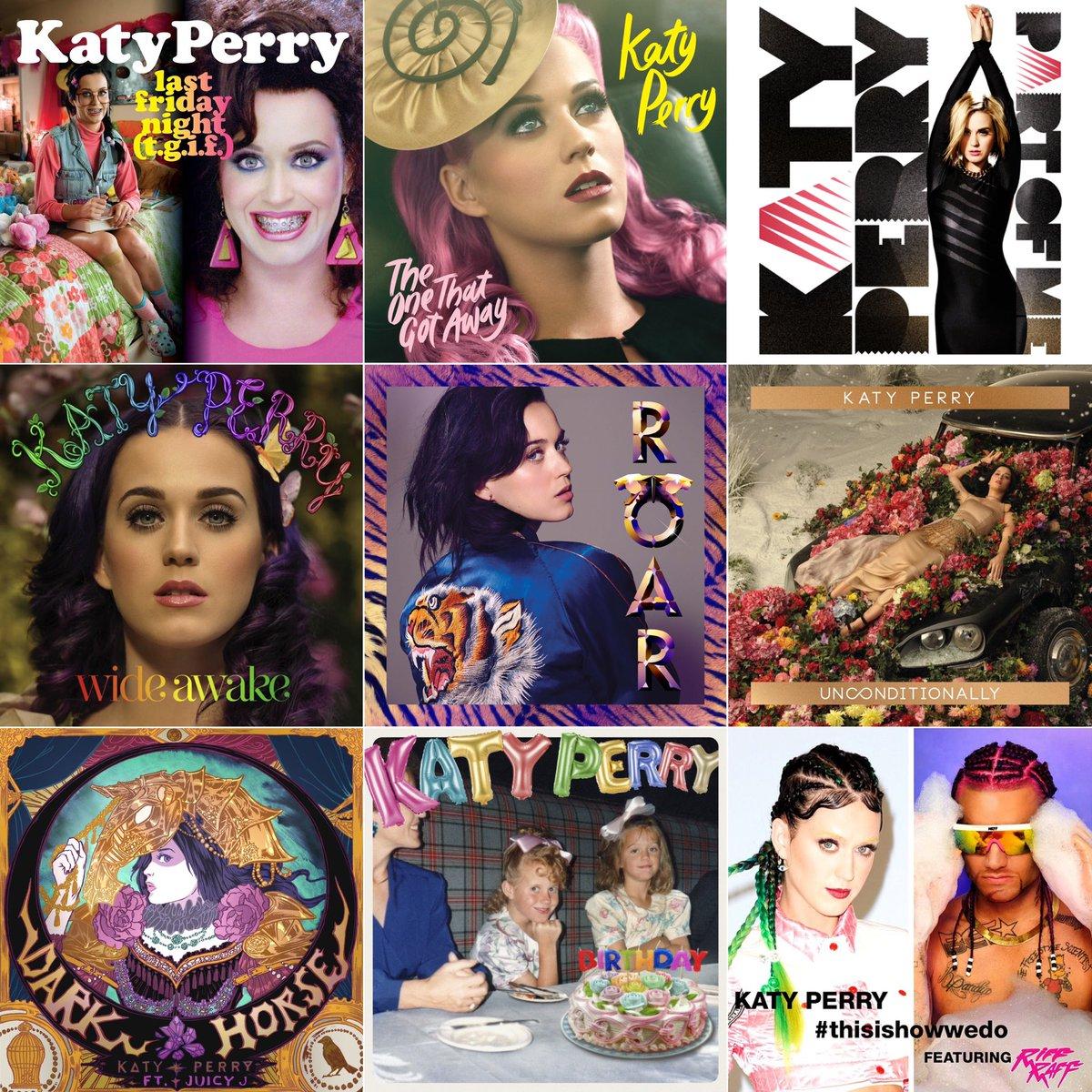 Pripojiť Katy Perry lyrics