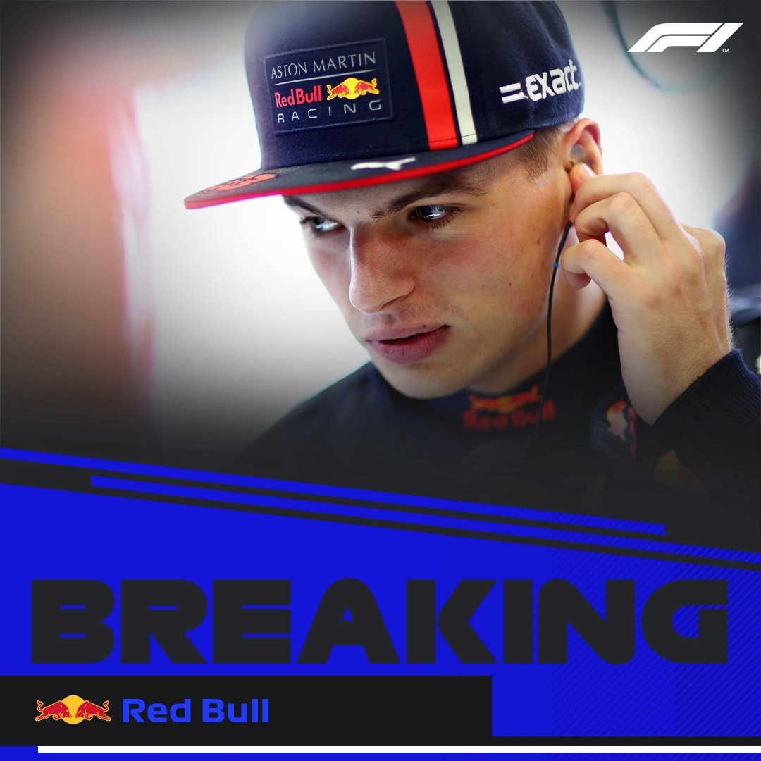 I'm not a fan of penalties post qualifying/race but I agree with this one. And I feel it's important that the @fia made the call showing that safety always is the priority. A shame for Max but I'm sure he will fight back tomorrow #MexicanGP #F1