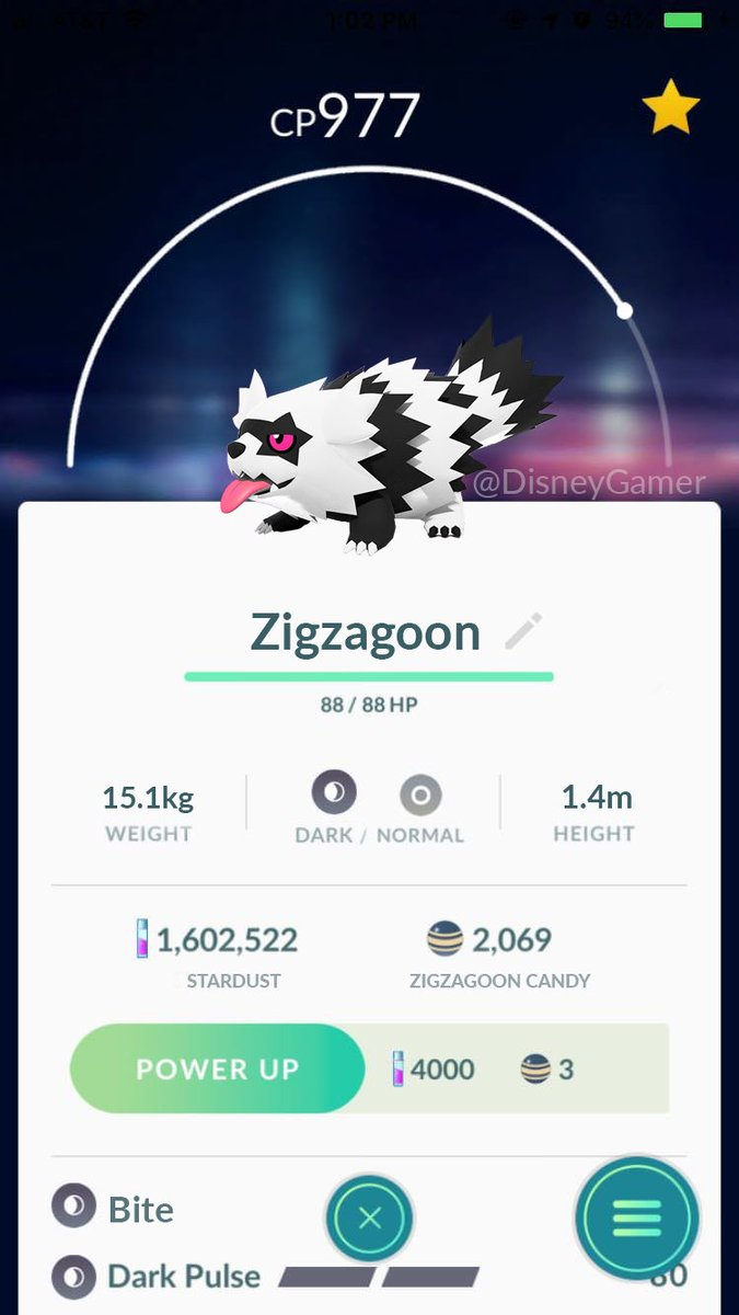 Reece Disneygamer On Twitter Galarian Forms Coming To Pokemon Go Seems To Be True Zigzagoon Weezing Ponyta And Sirfetch D Are The Only Ones Announced So Far That We Could See