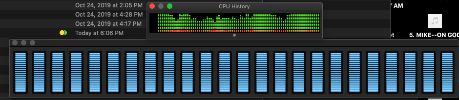 WHO SAYS WE DONT NEED A 28 CORE MAC PRO?? IM MAXED OUT @Apple