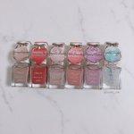 300円で買えるパラドゥのネイルカラーが可愛すぎてツラい!