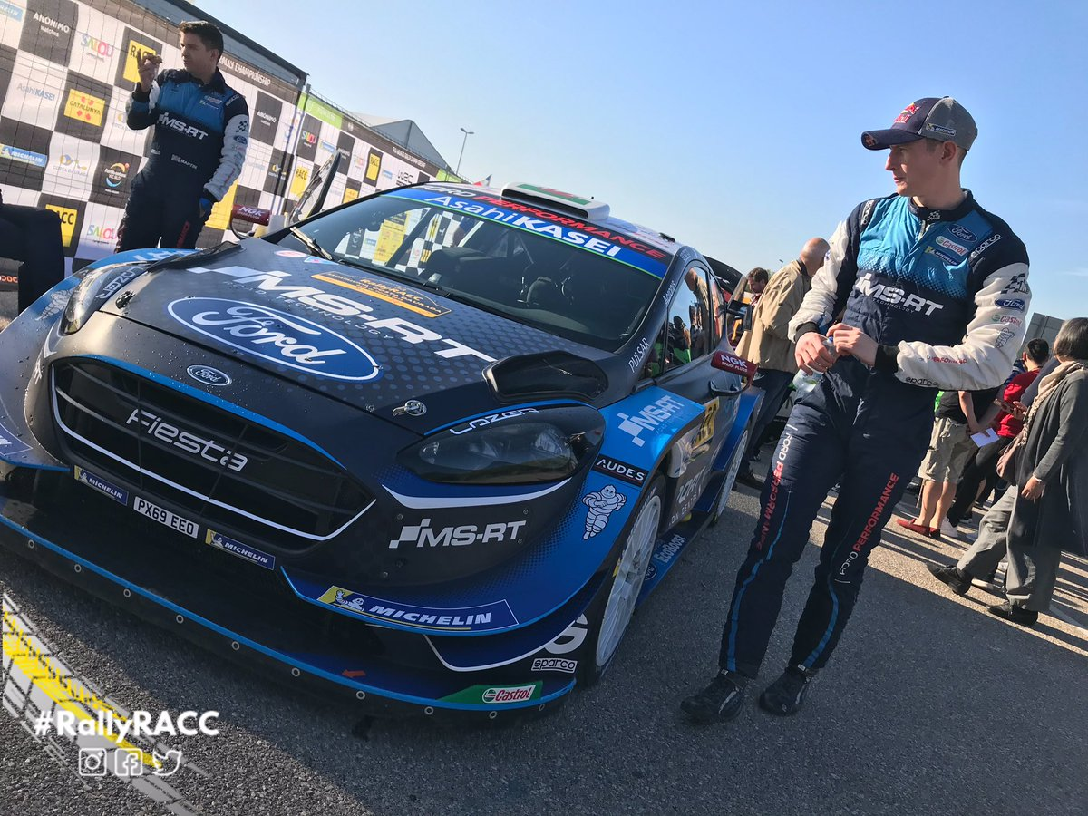 WRC: 55º RallyRACC Catalunya - Costa Daurada - Rally de España [24-27 Octubre] - Página 11 EH31nrKWoAAQB3X