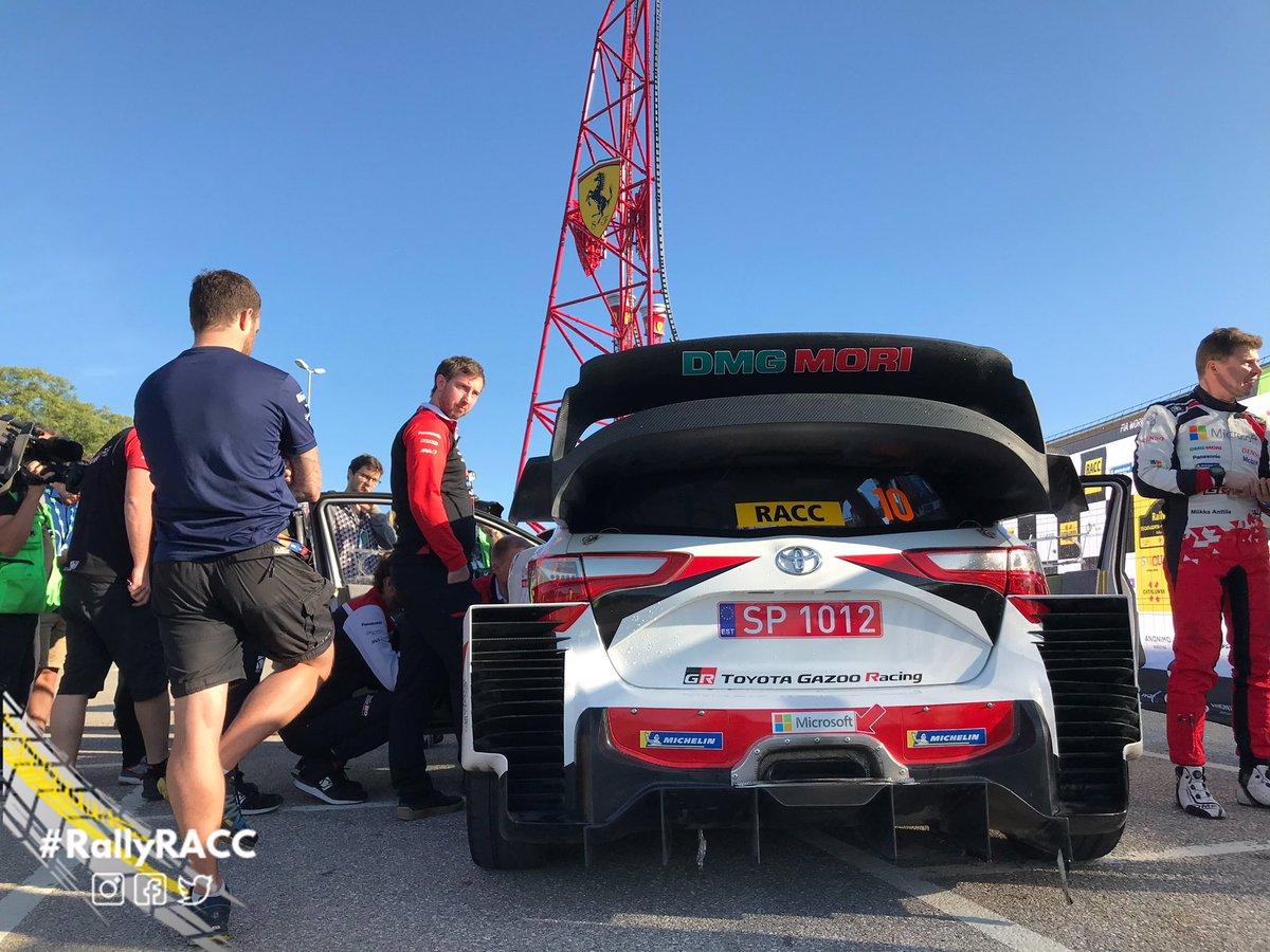 WRC: 55º RallyRACC Catalunya - Costa Daurada - Rally de España [24-27 Octubre] - Página 11 EH31nrTWwAAs7Q-