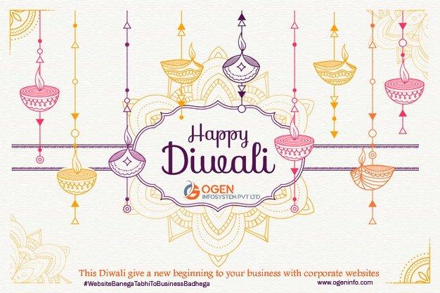 Diwali is a festival of lights and joy. Let us welcome prosperity & happiness with rangoli, diyas, candles, celebrations. HAPPY DIWALI #HappyDeepavali #HappyDiwali #SubhDeepawali https://t.co/BjmT8uiuSB