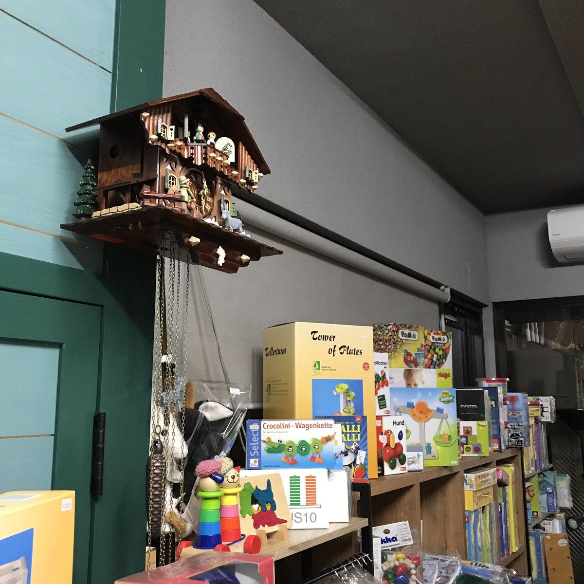 ジンゲン〈京都西院 輸入おもちゃ〉 (@toy_zingen) | Twitter