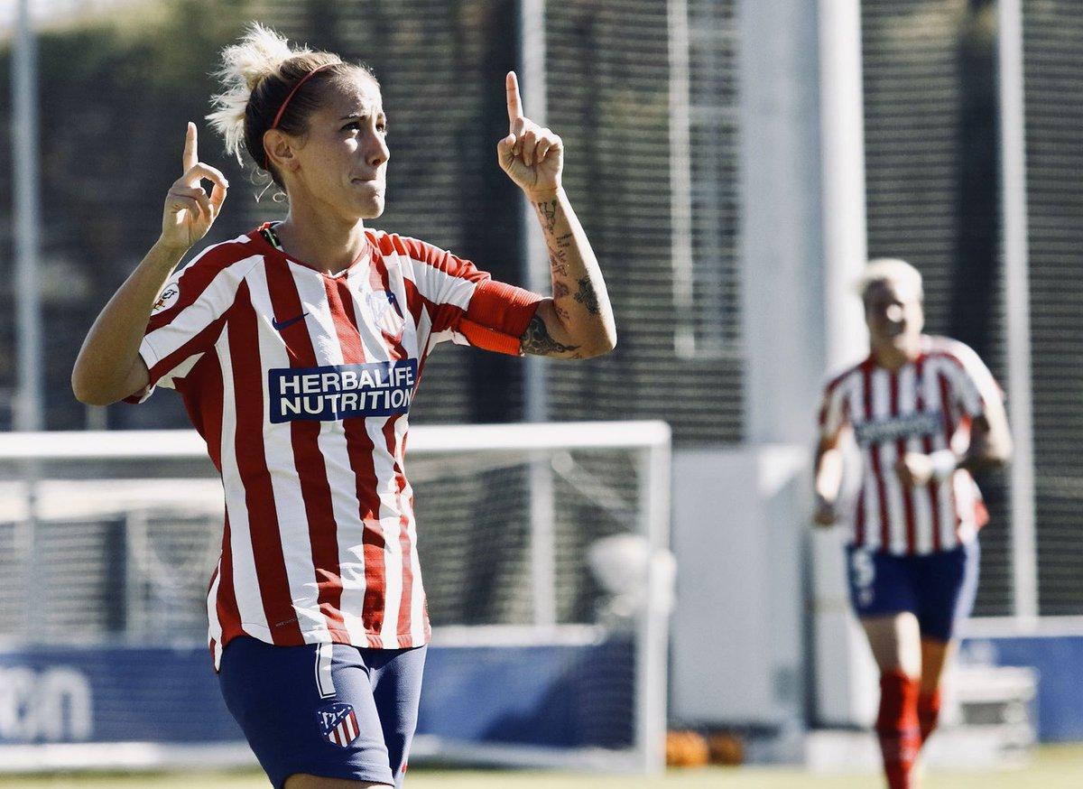 ➕3️⃣‼️  Semana importante por delante 🔴⚪️ #teamwass #pumafootball #pumaone #siempreatleti #crownnutrition #prokeydrinks https://t.co/dq533ieuwS