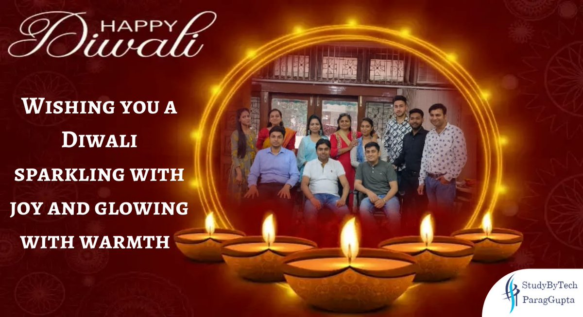Wishing A Very Very Happy Diwali   #ca #cafinal #icai #icaireforms #Diwali #educationpic.twitter.com/xFBK1YfynP