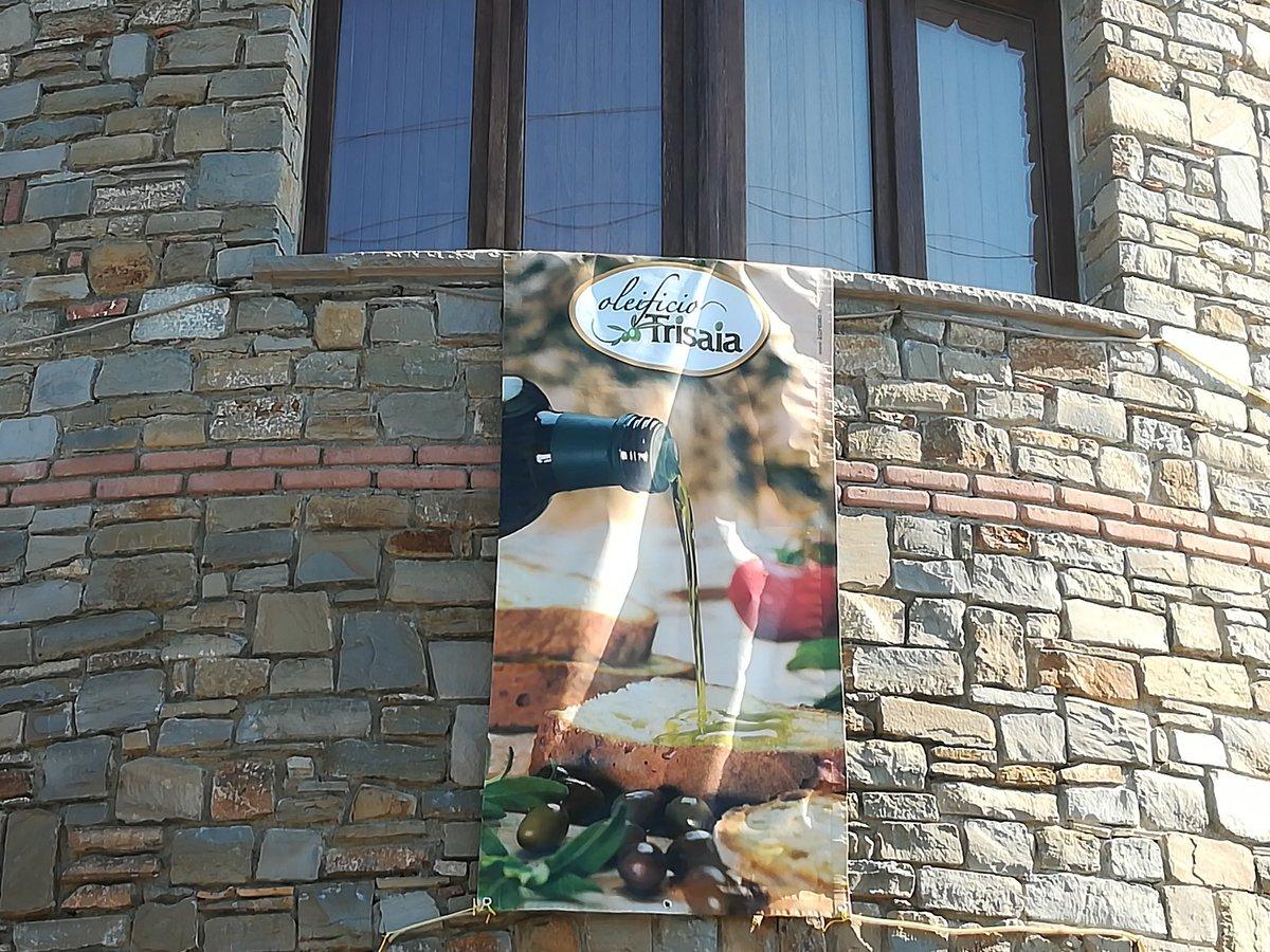 """Visita """"Oleificio Trisaia"""" #Rotondella @CittaOlio ..."""