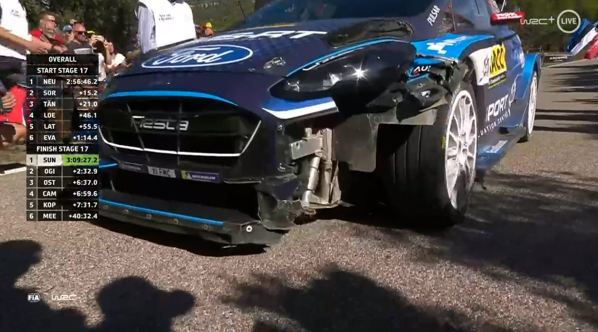 WRC: 55º RallyRACC Catalunya - Costa Daurada - Rally de España [24-27 Octubre] - Página 12 EH4gZU0X4AEPunl?format=jpg&name=medium