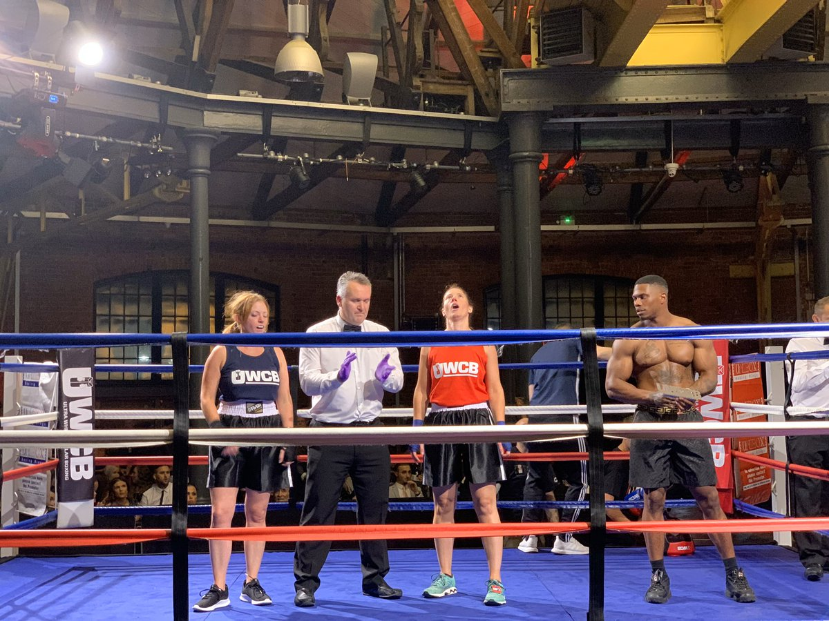 @nottsfire_CFO @CR_UK So were we supporting our friend, was at a table in front of ring 2. Was a good night 👍🥊