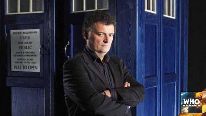 Happy Birthday to Steven Moffat!