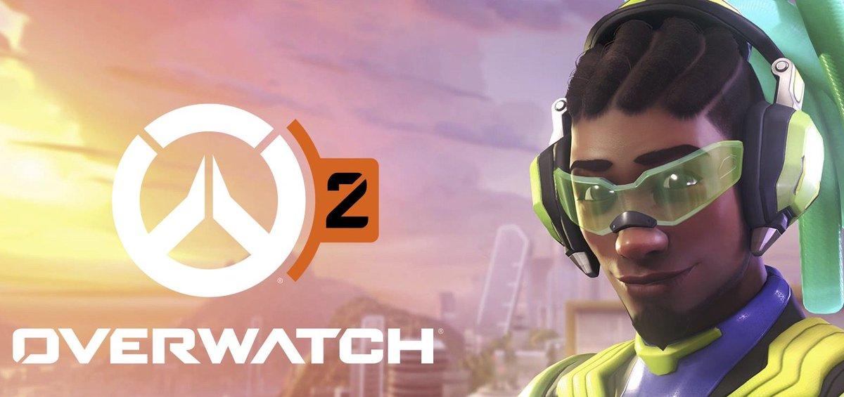 EH5SIYoX4AYavZR - Overwatch 2: l'annuncio al BlizzCon sembra quasi certo