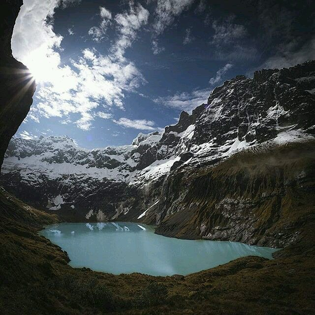 Paradise Ecuador
