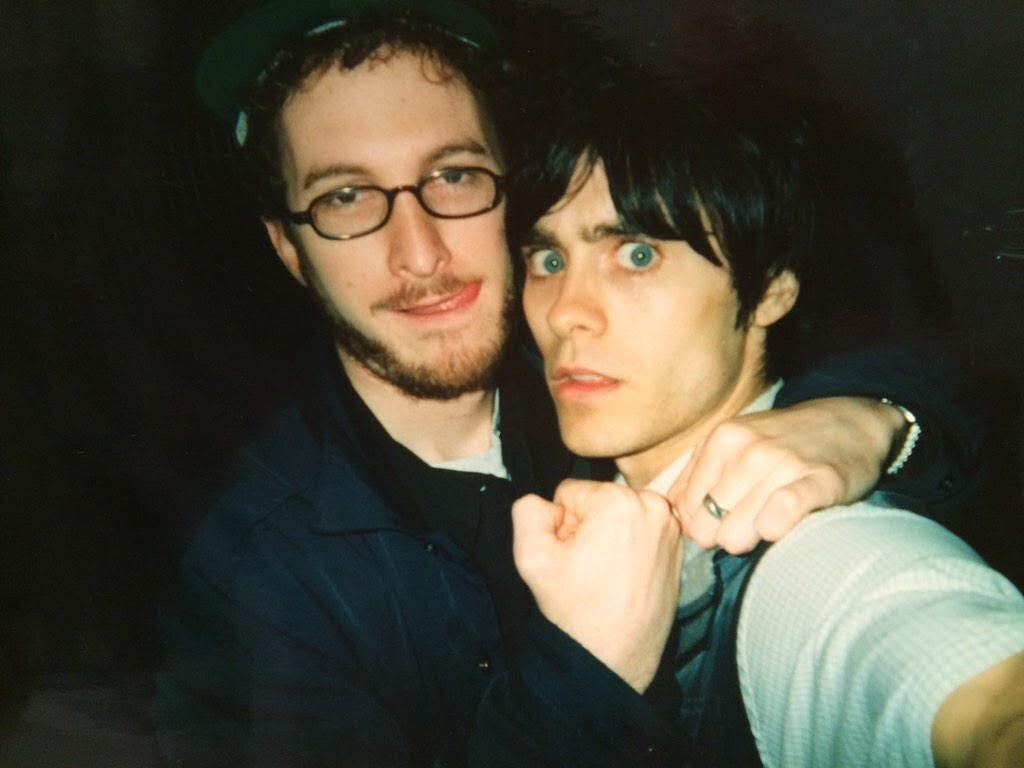 Jared Leto On Twitter Happy 19th Anniversary To Requiem For A