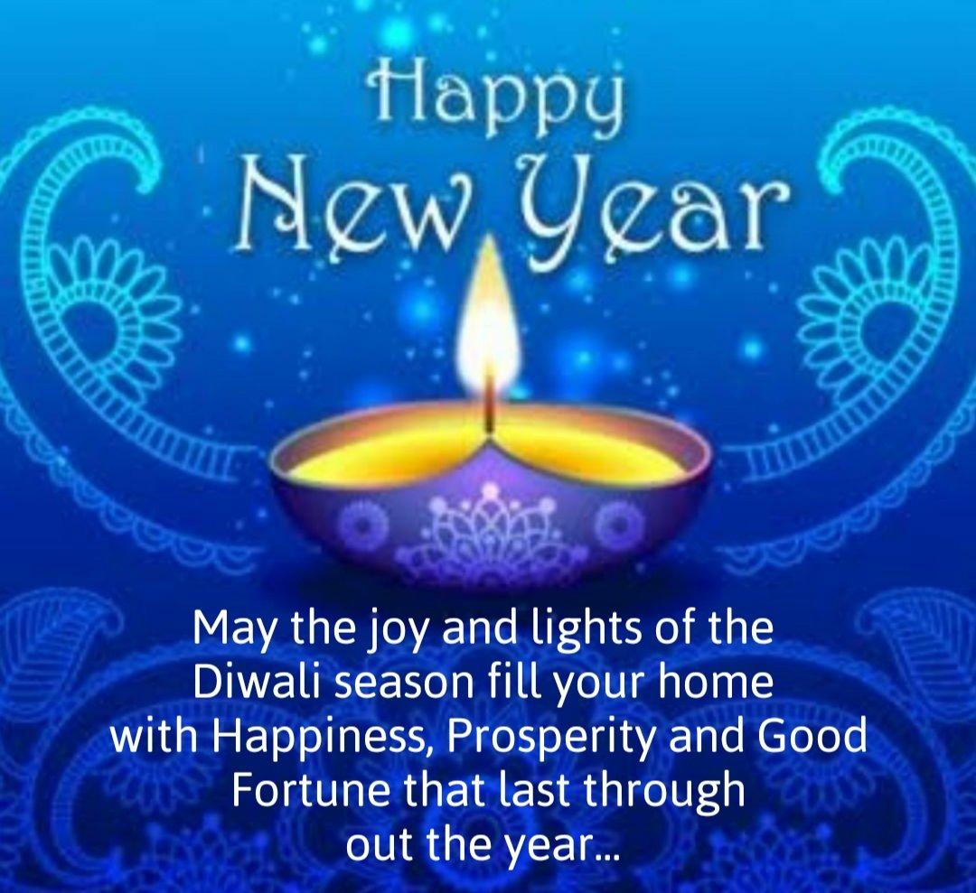 Happy New Year And Saal Mubarak 38