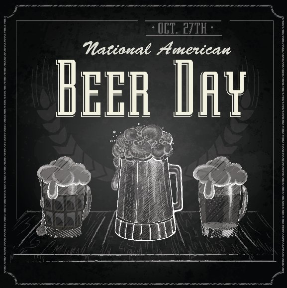 national beer day - photo #37