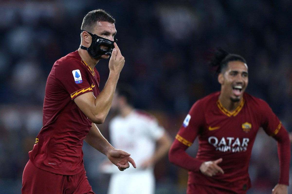 Video: Roma vs AC Milan Highlights