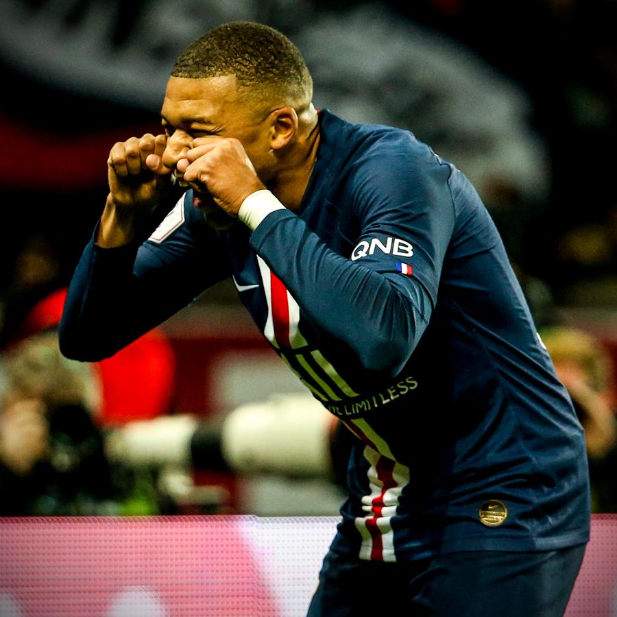 Интриги не вышло. ПСЖ в центральном матче тура Лиги 1 разгромил Марсель - изображение 2