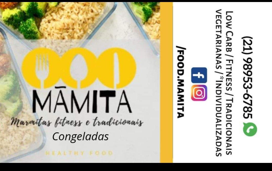 Alimentação saudável nos dias atuais, é possível? #foodmamita #marmita #marmitafit #marmitasaudavel #marmitadelivery #ra #marmitacongelada #lowcarb #rj #crossfit #comidasaudavel #amor #tbt #vegetariana #boaforma #rio40graus #sabor #treino  #congelados #congeladoslight #foco #fitpic.twitter.com/YLwmnnEPHZ
