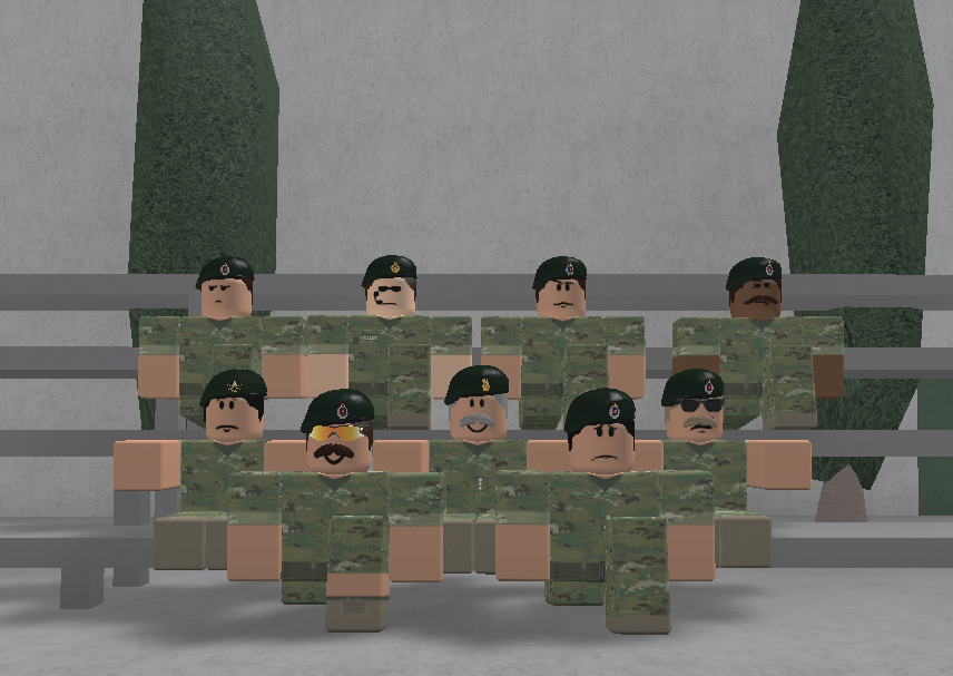 Cavalry High Rank Roblox Nz Governor General Roblox Nzgovgeneralrx Twitter